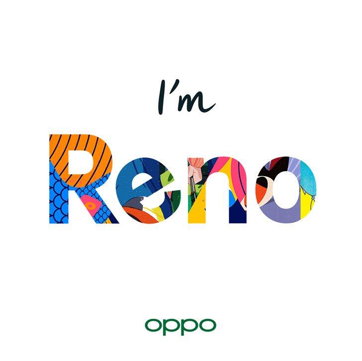Sta arrivando la quarta serie di OPPO Reno: ecco design posteriore e prime specifiche (foto)