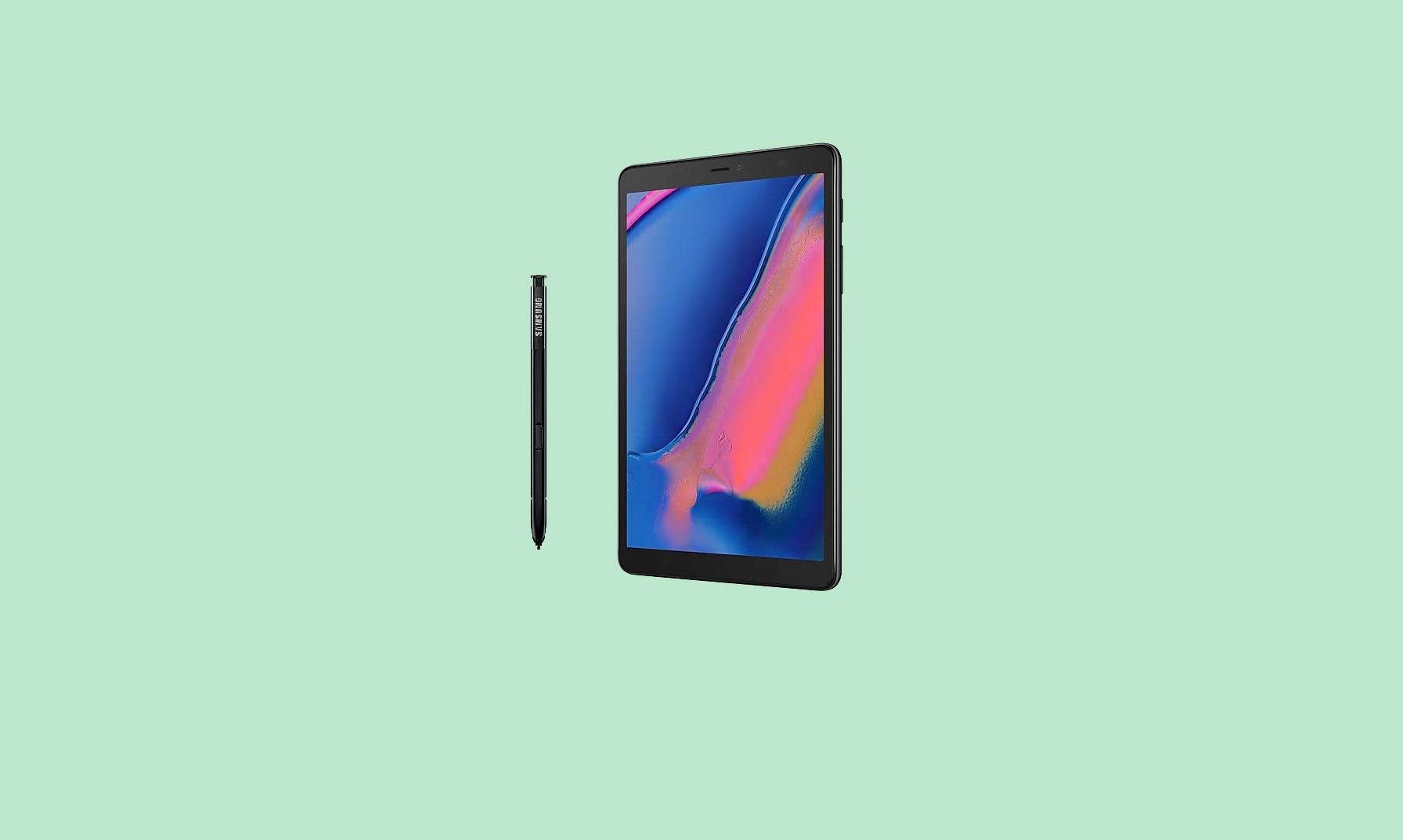 """Un nuovo Galaxy Tab A Plus da 8"""" spunta all'orizzonte: ha anche la S-Pen (foto)"""