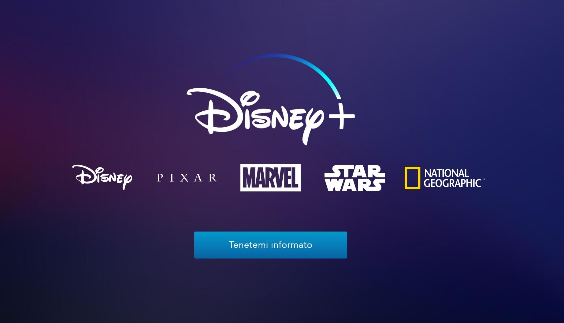 Disney+ mostra i muscoli. Avengers: Endgame sarà una sua esclusiva