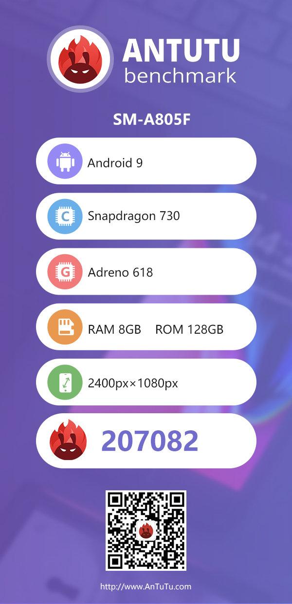 Galaxy-A80-AnTuTu