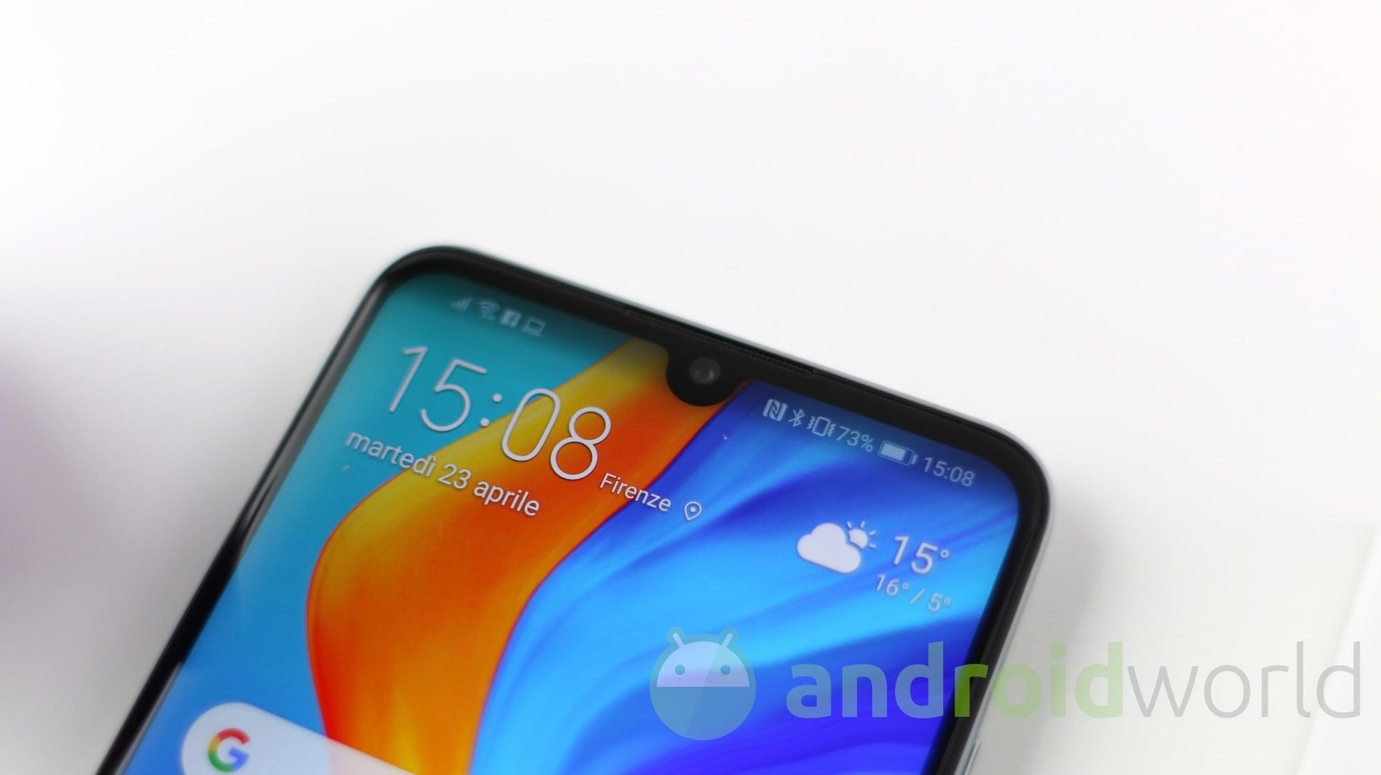 Anche Huawei P30 Lite avrà una versione rinnovata per il 2020?