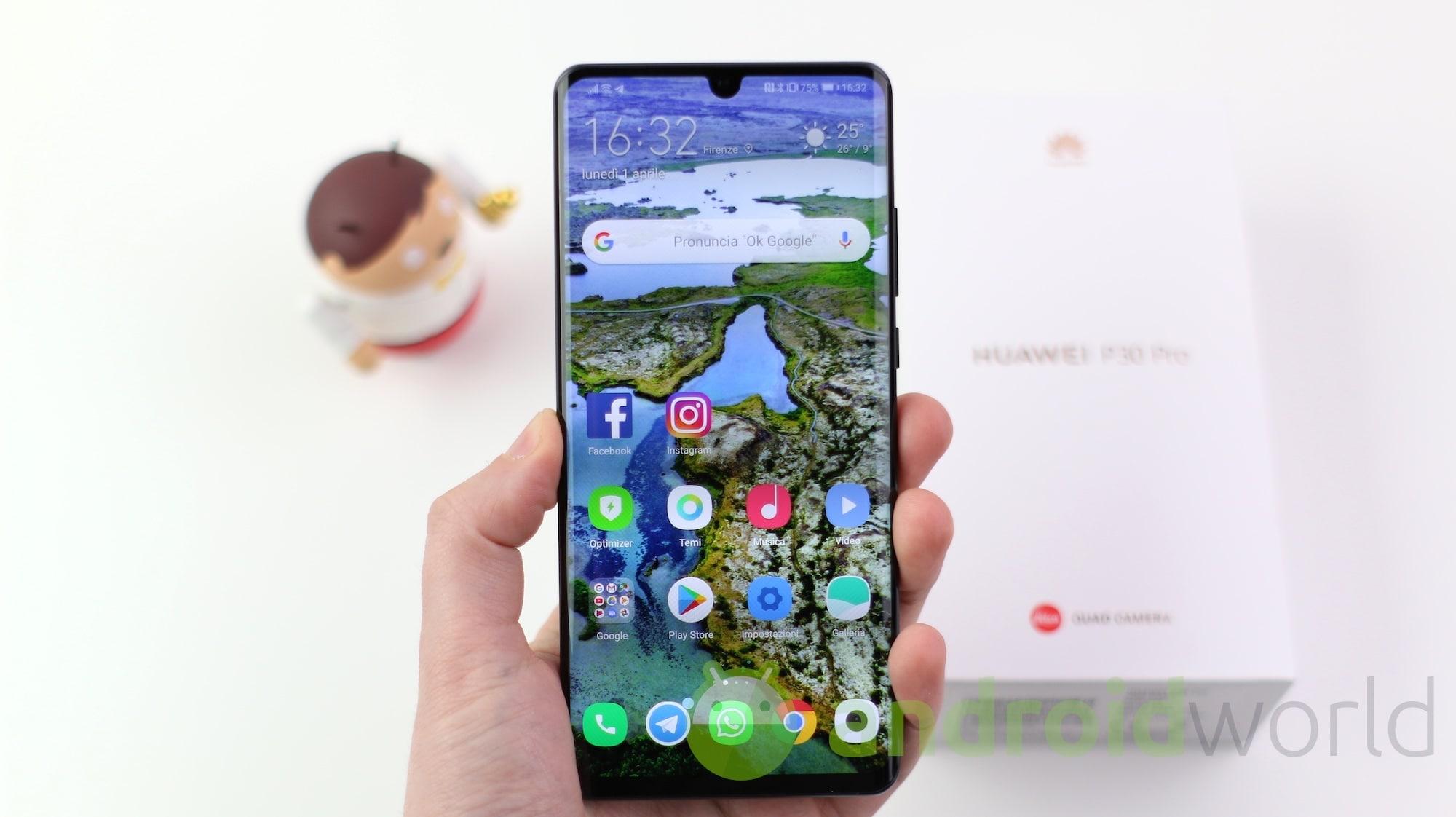 Huawei P30 Pro def – 10