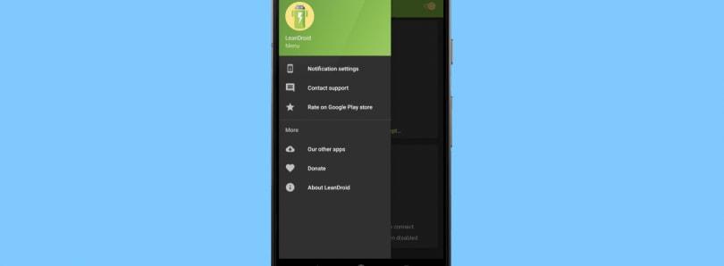 Vi ricordate di LeanDroid? Torna ad aggiornarsi con supporto multi-SIM e ad Android Pie (foto)