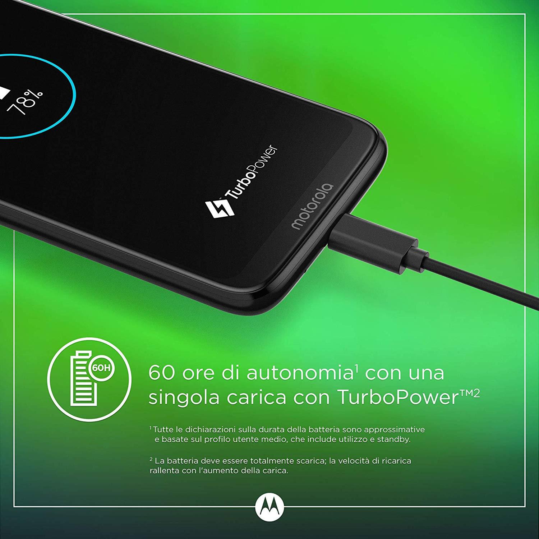 Motorola Moto G7 Power-batteria