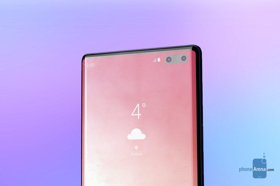 Non uno, ma ben due modelli di Note 10 arriveranno sul mercato, forse uno più piccolo dell'altro
