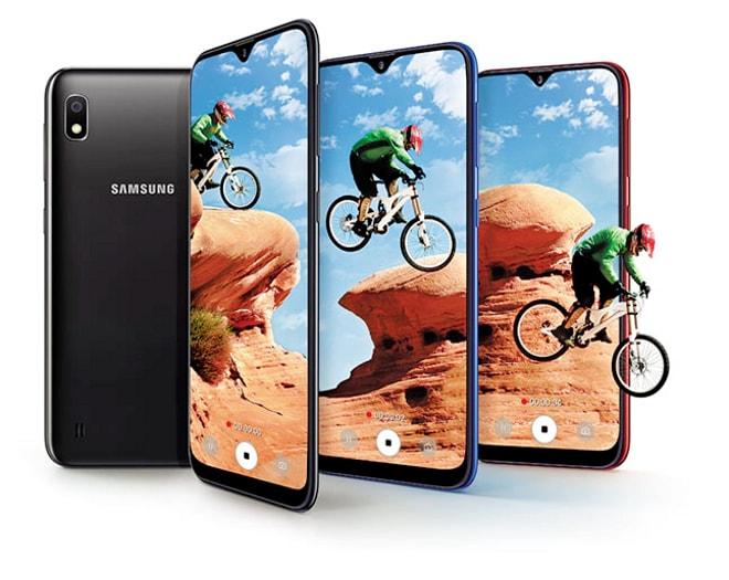 Galaxy A10 e A20e ufficiali: ecco i modelli i più economici di Samsung