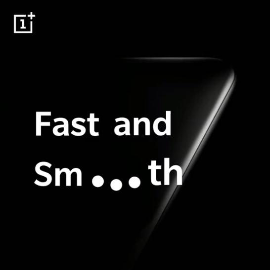 I nuovi OnePlus 7 vogliono sfrecciare davanti a tutti: saranno i primi con memorie UFS 3.0