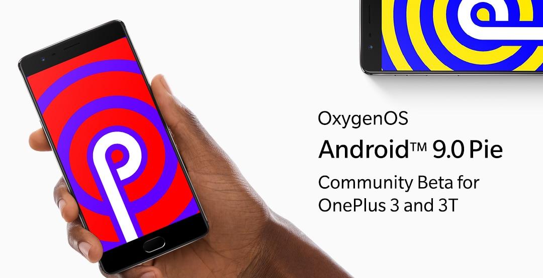 Il gran giorno di Android Pie è arrivato per OnePlus 3 / 3T: come aderire alla Community Beta (foto)