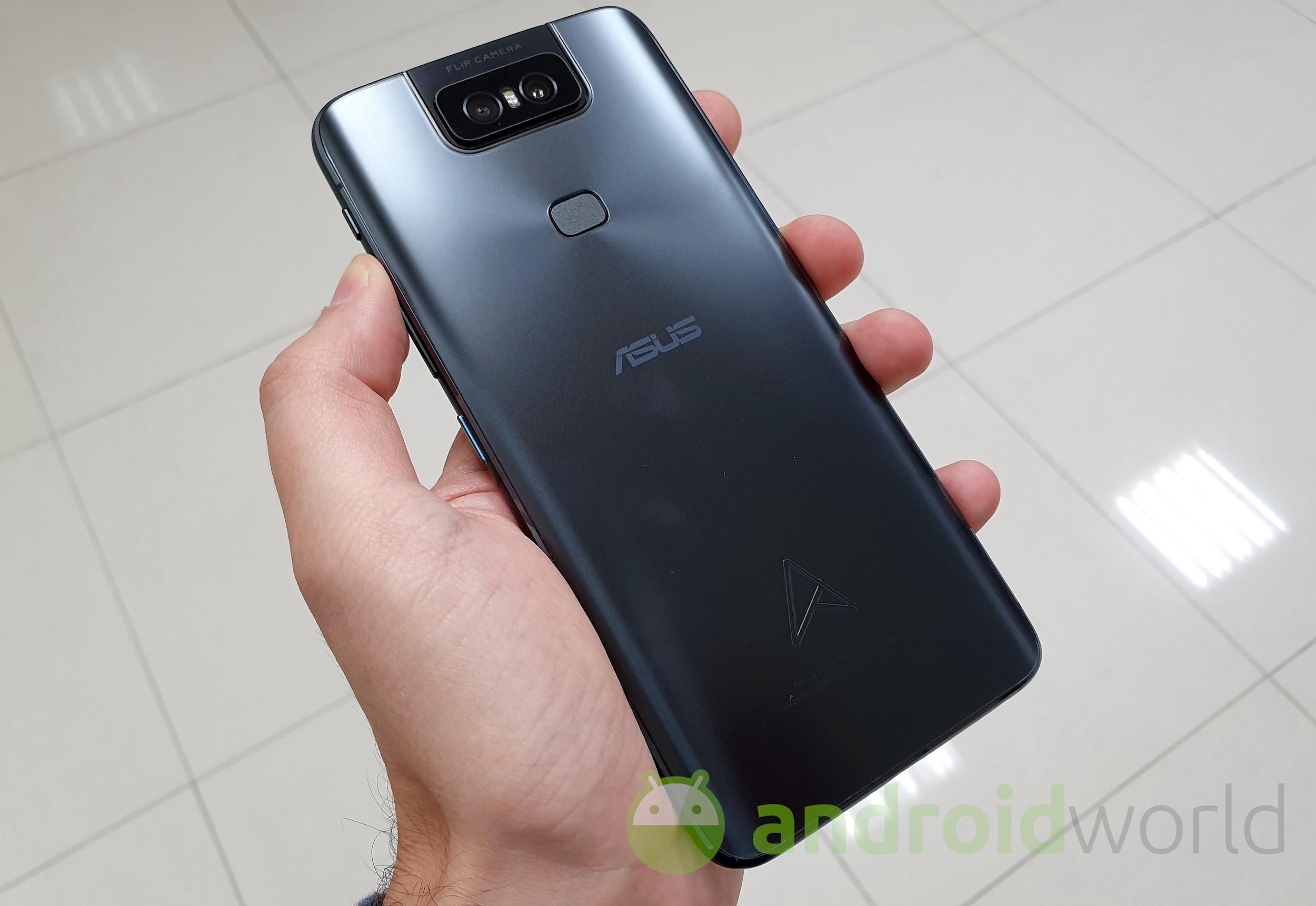 ASUS Zenfone 6 Edition 30 10
