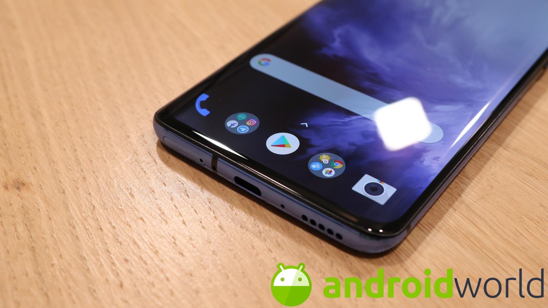 Provate subito la Zen Mode e Screen Recorder di OnePlus 7 Pro sugli altri smartphone OnePlus (foto e download)