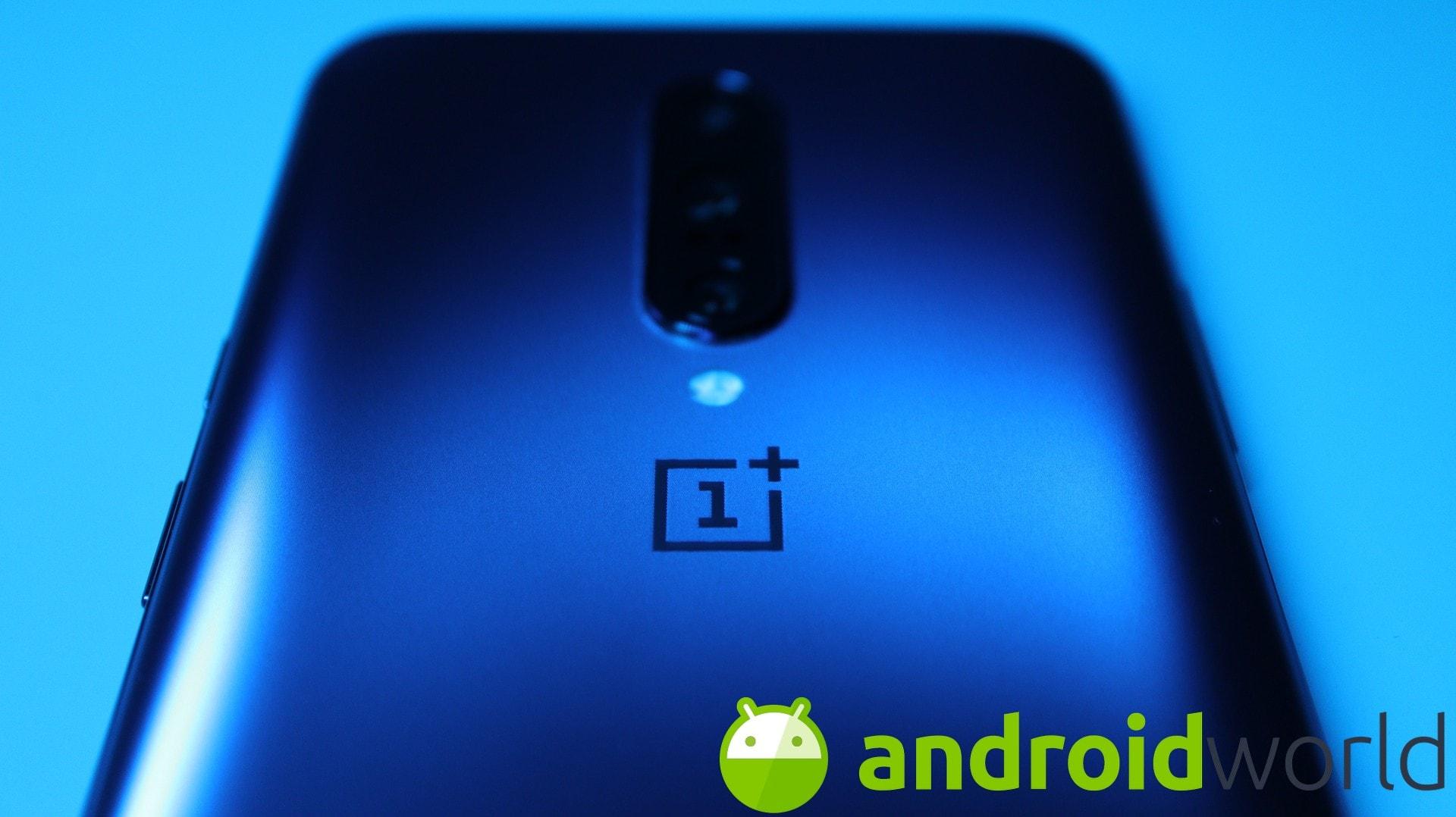 OnePlus 7 / 7 Pro ricevono le nuove Open Beta: novità per Zen Mode e tantissimi fix di sistema