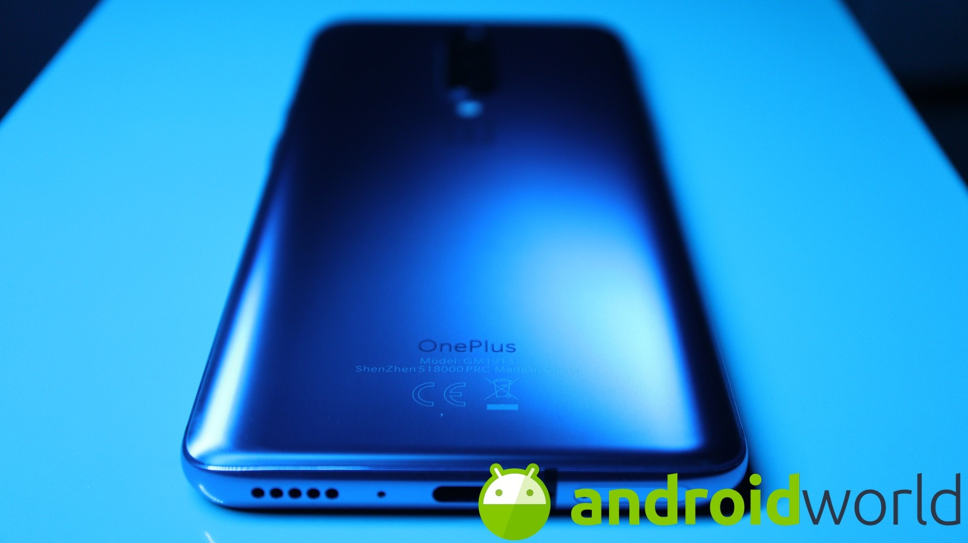 OnePlus 7 Pro riceve la OxygenOS 9.5.7: tantissimi miglioramenti alla fotocamera ed ottimizzazioni al sistema