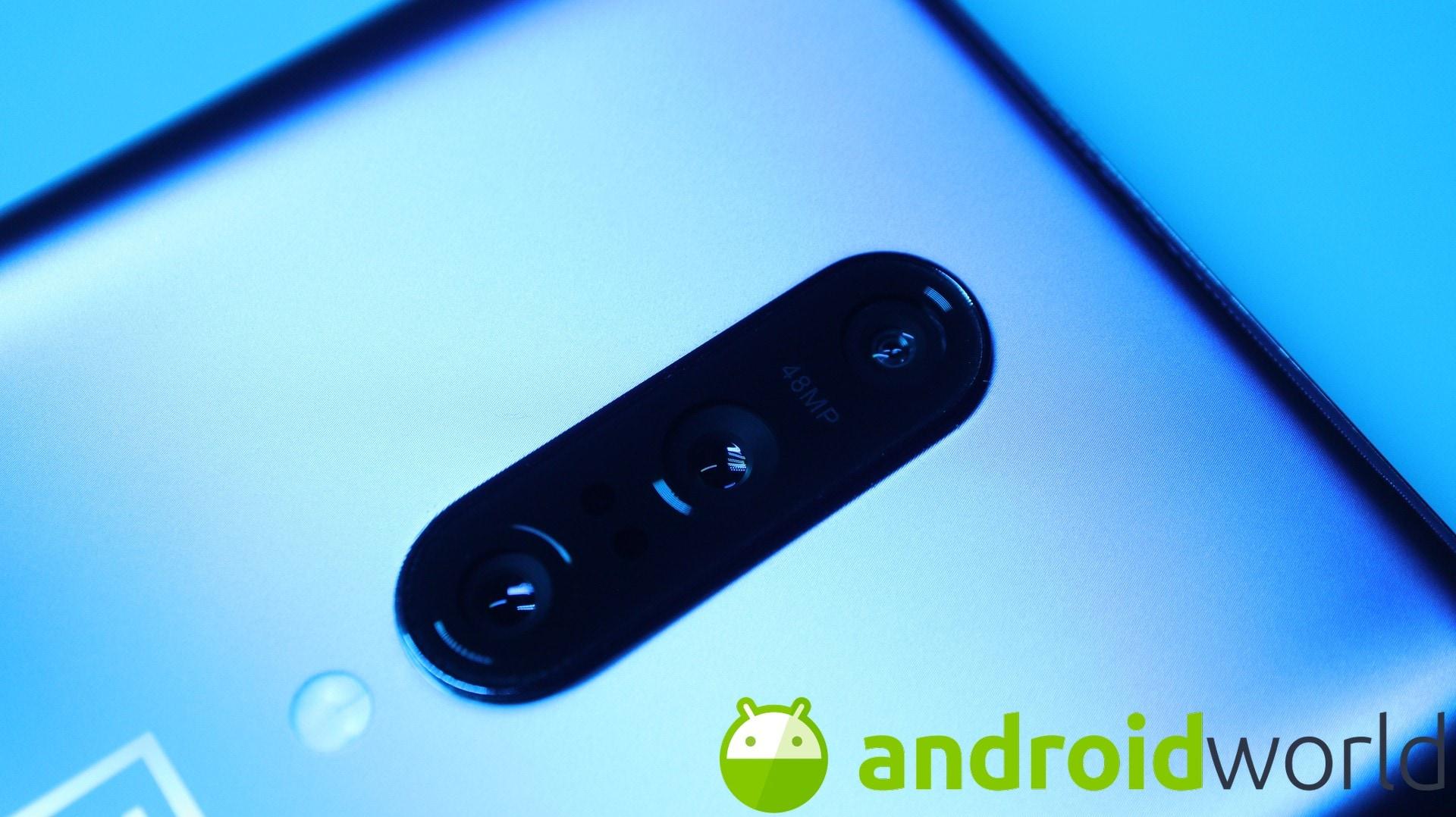 OnePlus 7 Pro all'esame del blind test fotografico: i top camera-phone non sono lontani (foto)
