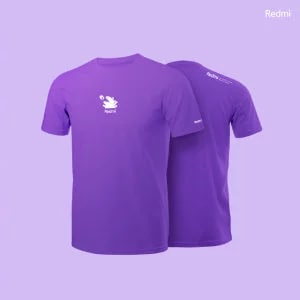Redmi-K20-T-shirt