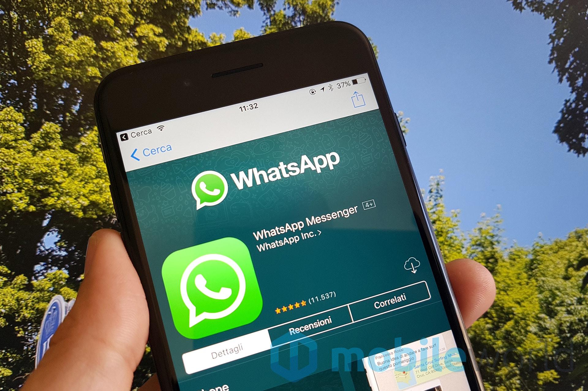 Come controllare WhatsApp su un altro telefono - ChimeraRevo