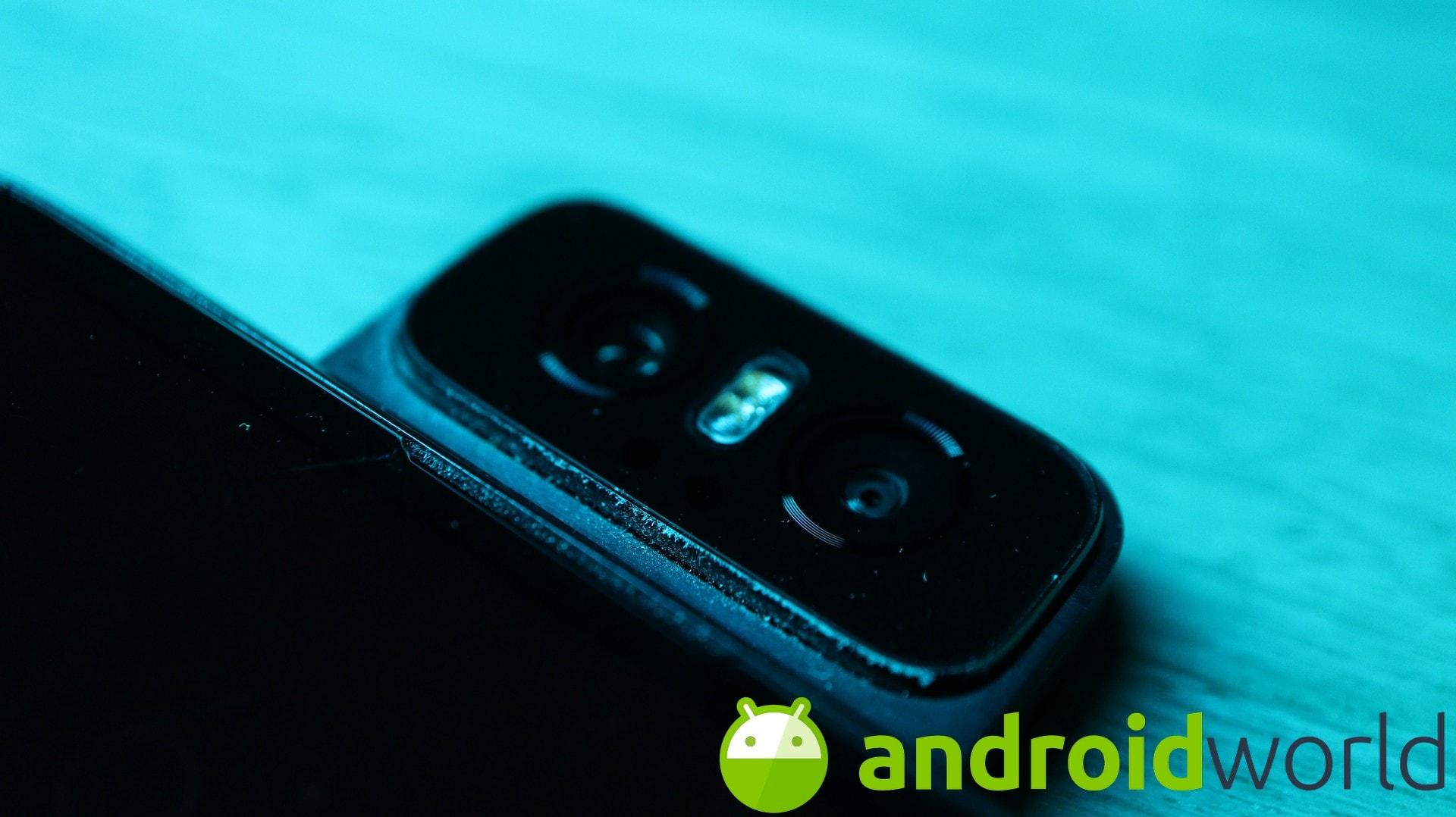 ASUS ZenFone 6 si esalta da DxOMark: la top 10 sfuma per un pelo, nei selfie stupisce (foto)