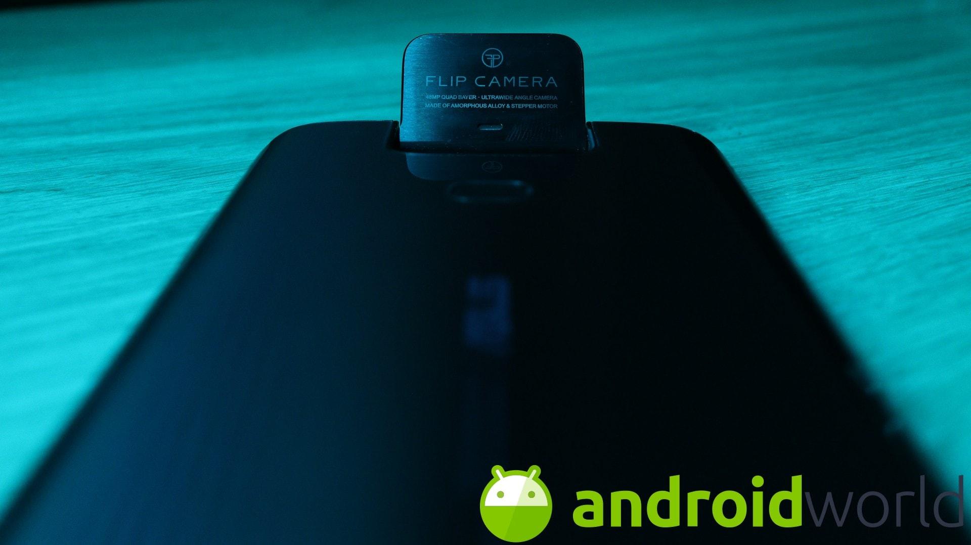 Ci saranno differenze sostanziali tra Zenfone 7 e Zenfone 7 Pro: anche il processore sarà diverso