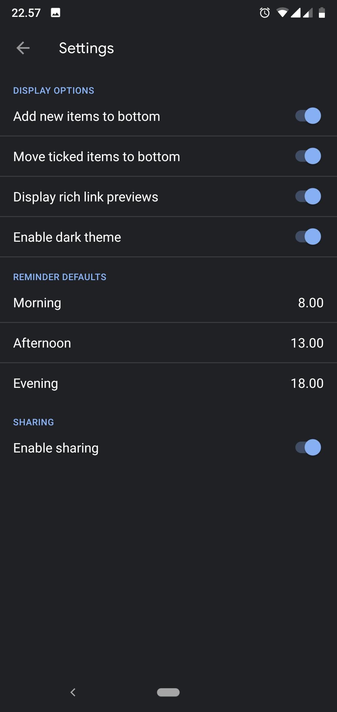 google-keep-dark-theme-1