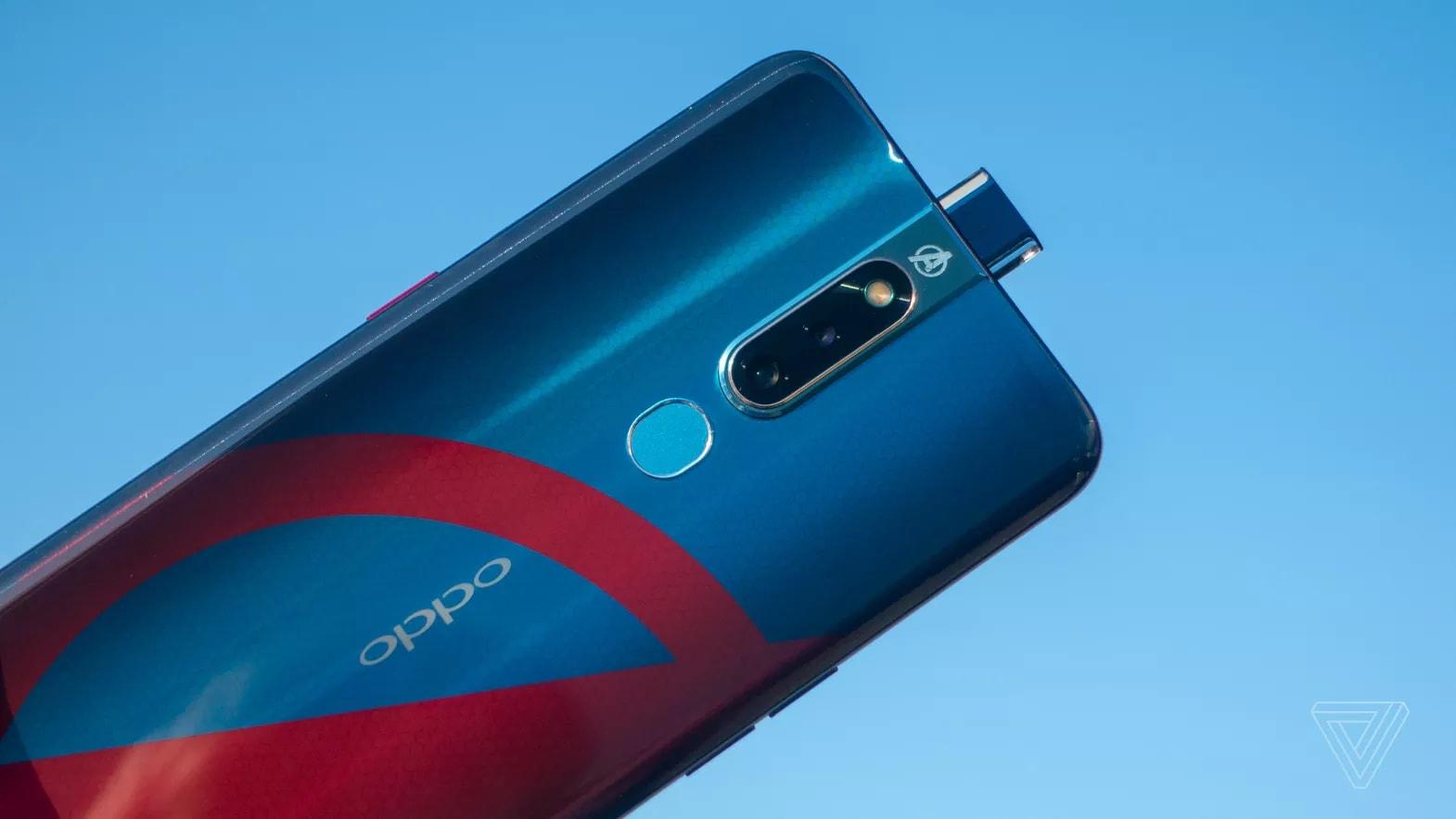 OPPO F11 e F11 Pro in cerca di gloria: test per ColorOS 7 basata su Android 10 in rampa di lancio