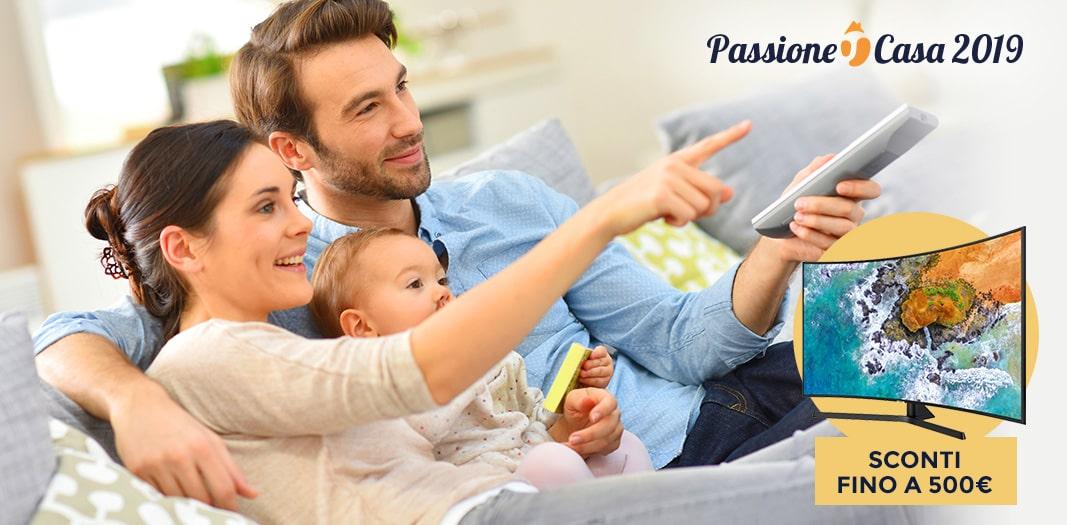 """Unieuro """"Speciale TV"""" fino al 30 maggio: sconto fino a 500€ su modelli per un po' tutte le tasche"""
