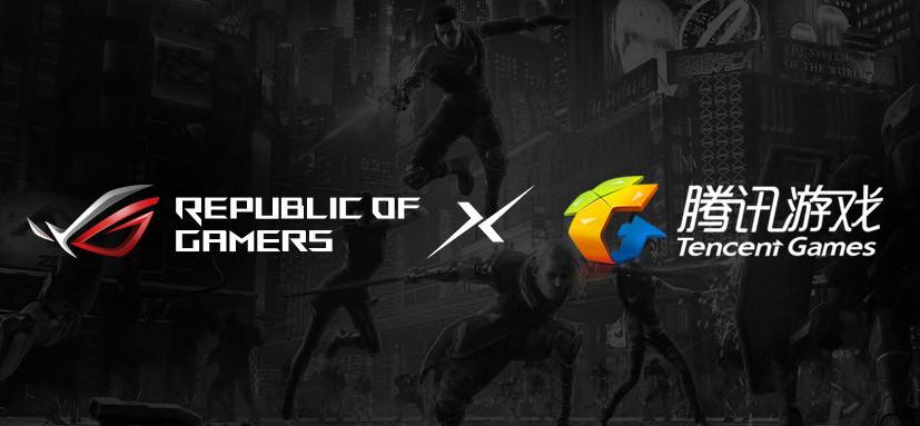 Nuove conferme su ROG Phone 2 con Tencent Games: abbiamo quasi una data per la presentazione