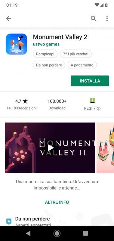 Cos'è e come si usa il Play Store | AndroidWorld