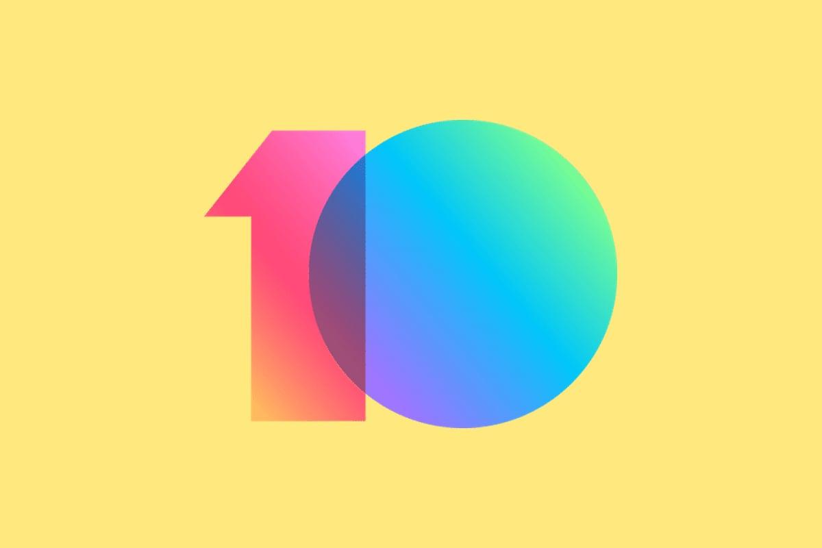 L'ultimo aggiornamento per MIUI 10 porta nuove opzioni per il casting, tema scuro programmato e un nuovo font di sistema (foto)
