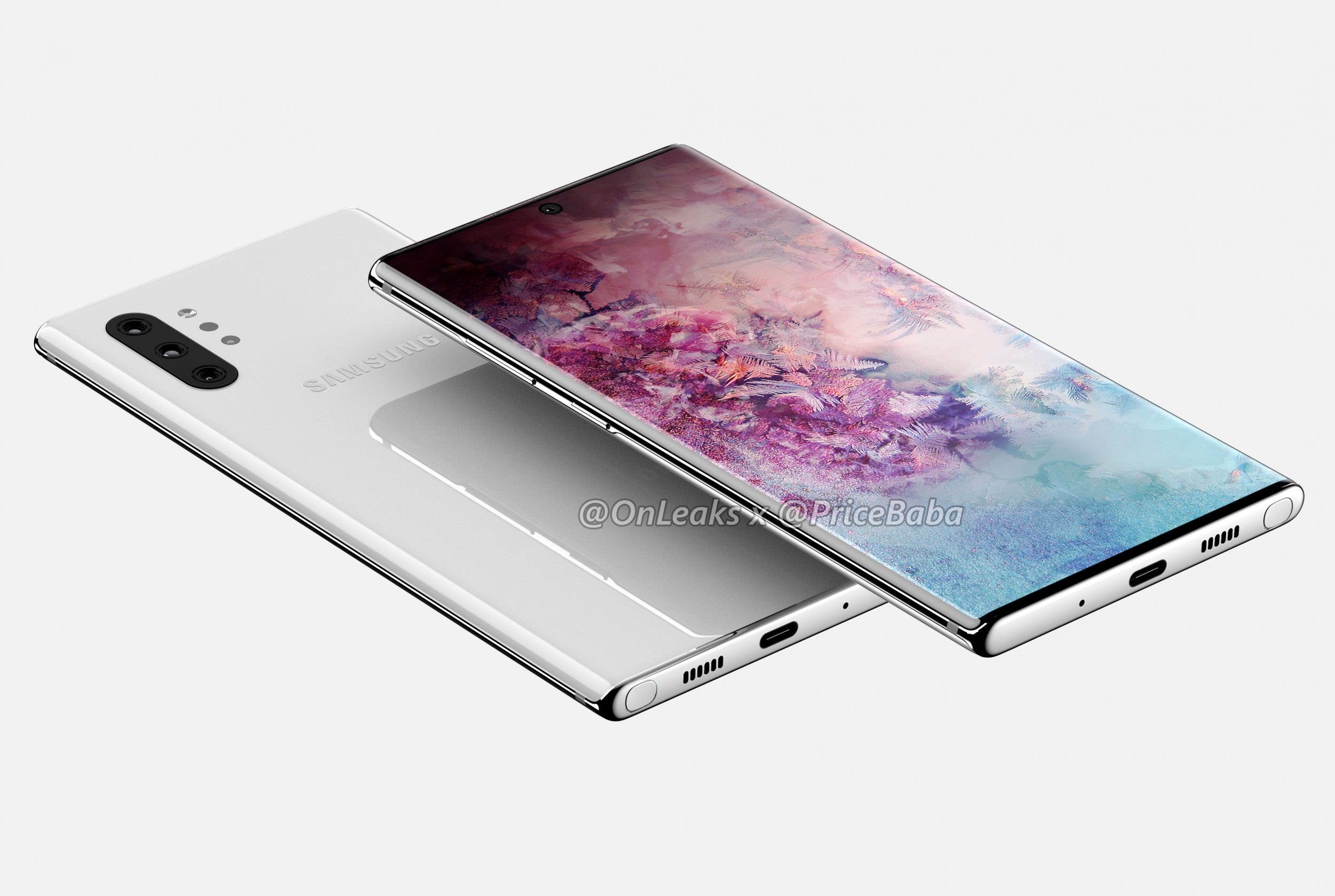 Conferme sulla ricarica super rapida di Galaxy Note 10, ma non vi basterà il caricabatterie in dotazione (aggiornato)