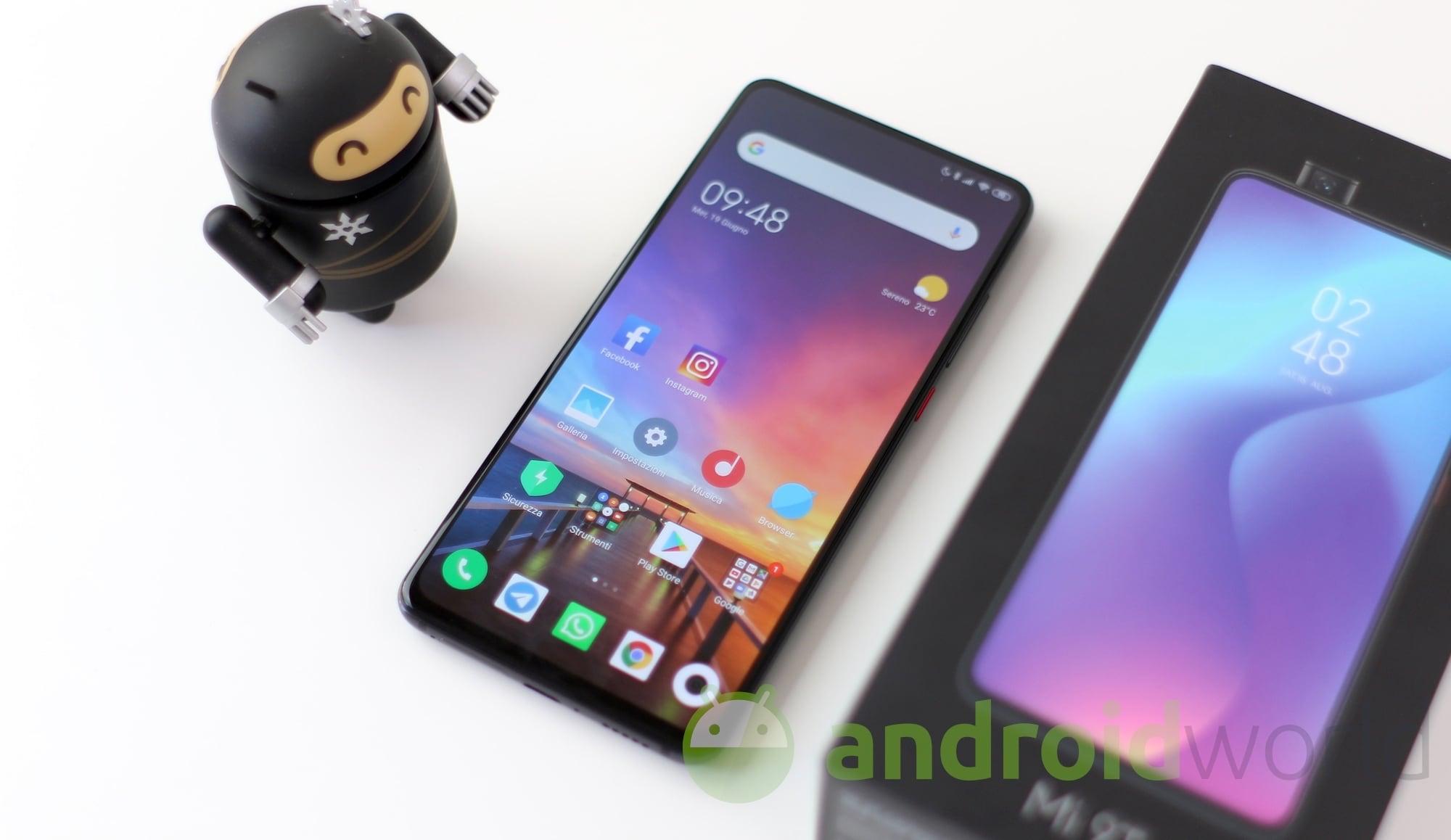Xiaomi Mi 9T def – 3