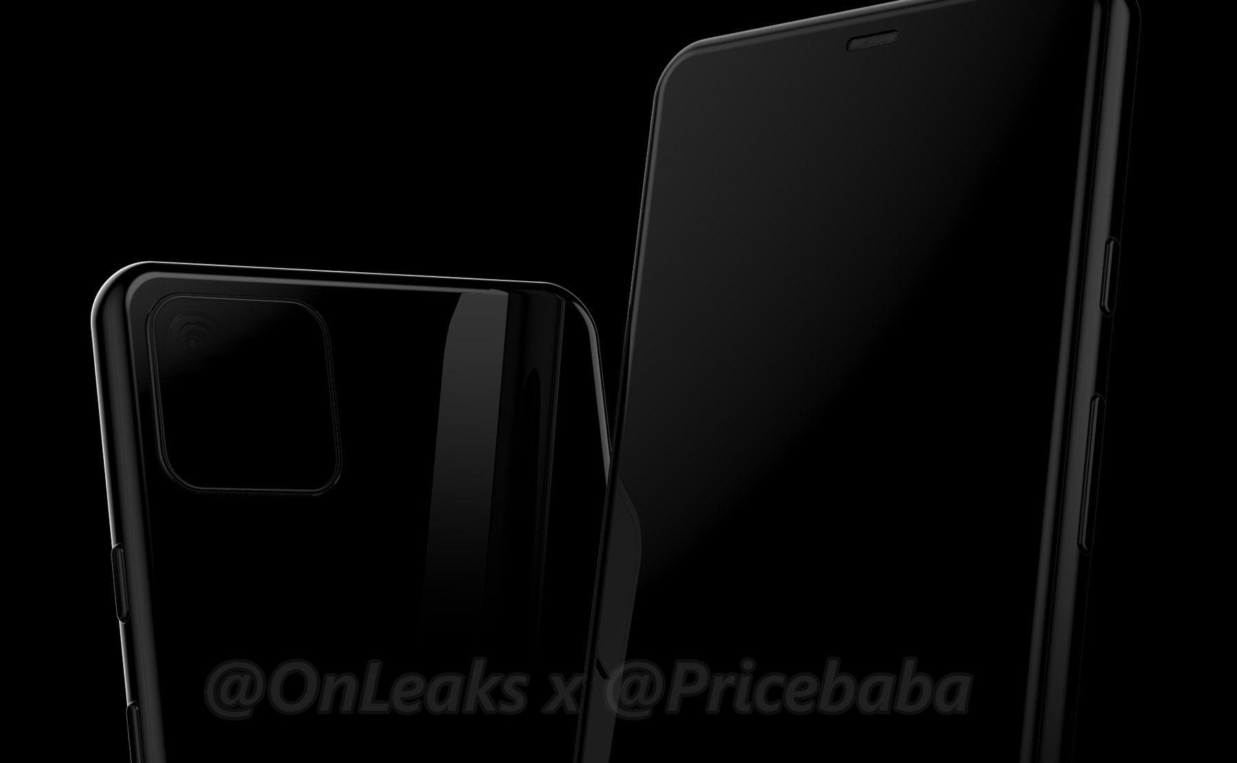 Per fare un grande telefono serve un telefono grande? Ecco le dimensioni di Pixel 4 e Pixel 4 XL
