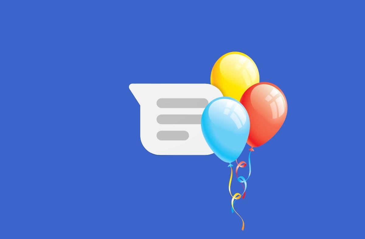 Google sta testando i filtri alla Instagram/Snapchat per i suoi Messaggi (foto e video)