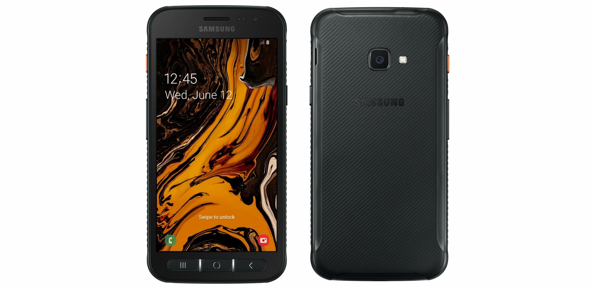 Risultati immagini per Galaxy XCover 4s