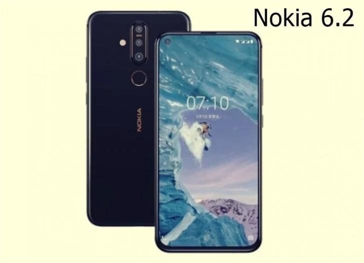 Primi dettagli su Nokia 6.2 nel mercato cinese: fino a 6 GB di RAM e Snapdragon 660 sotto i 200€?