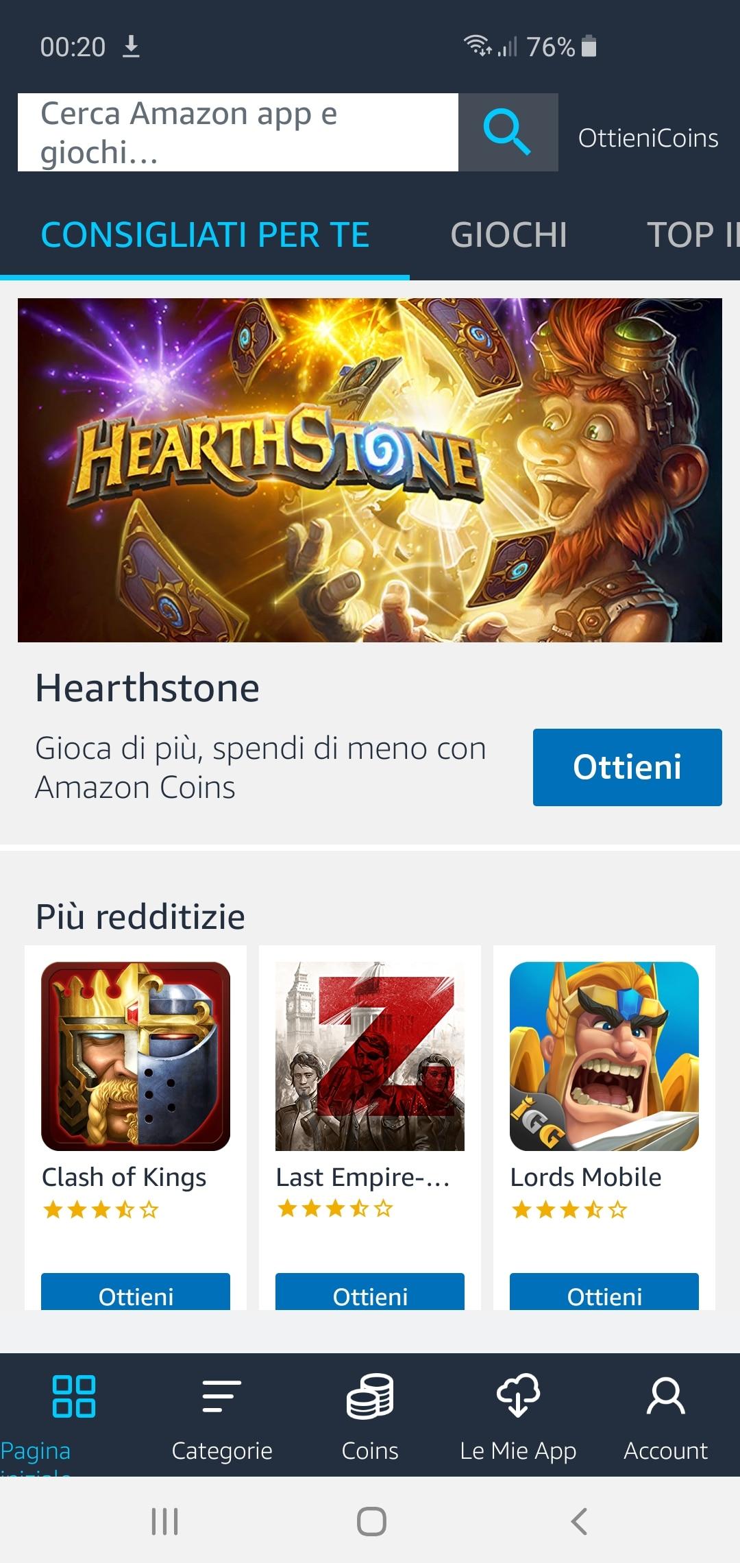 Amazon App Store (1)