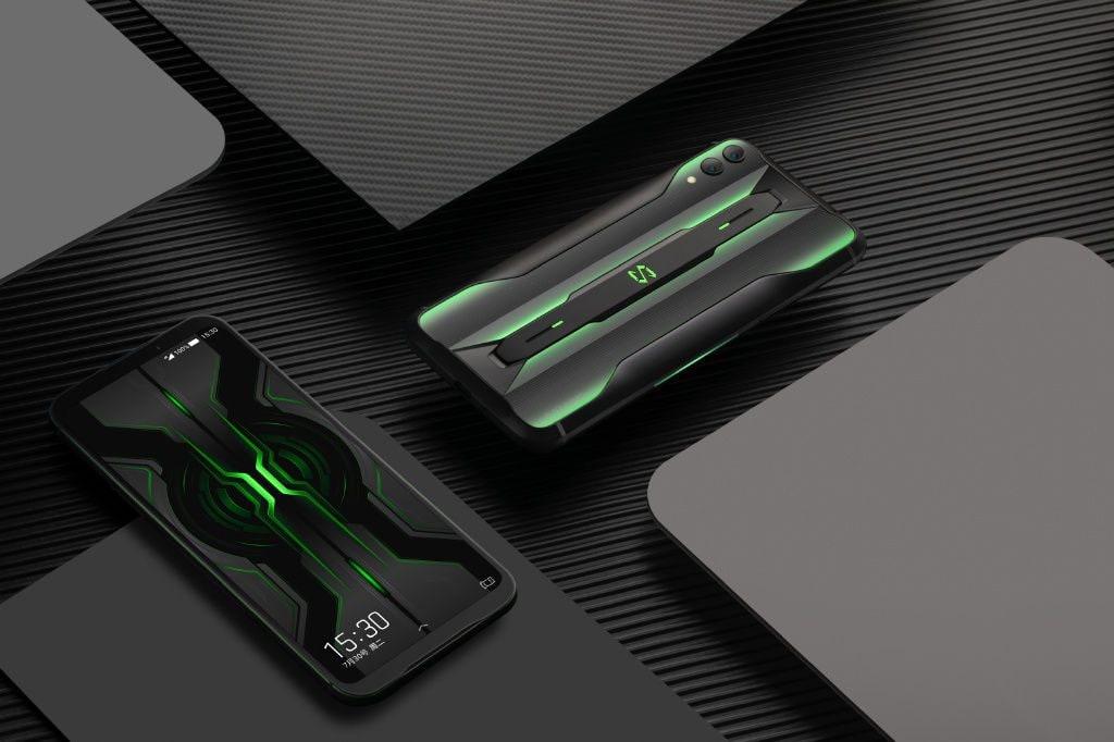 Black Shark 2 Pro: Snapdragon 855+ per riconquistare il trono dei gaming phone (aggiornato: disponibile)