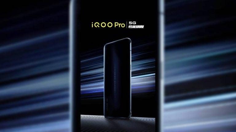 IQOO Pro di Vivo sta arrivando e segnerà un nuovo primato: il primo con Snapdragon 855+ e 5G (foto)