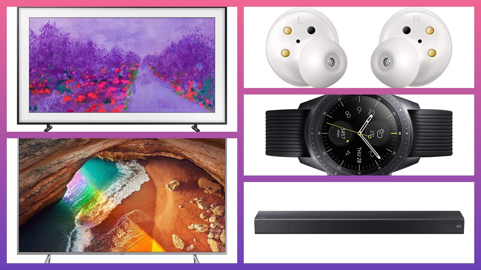 Le migliori Offerte Samsung del Prime Day 2019