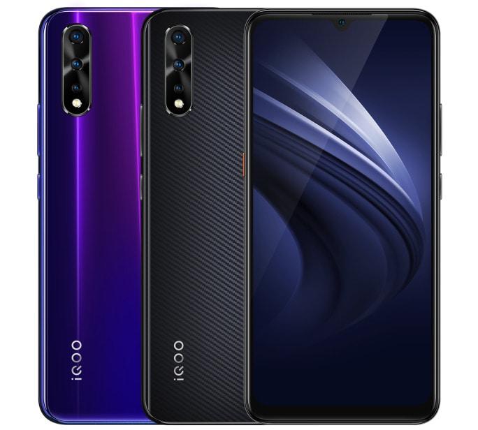 Vivo iQOO Neo è in pratica un top di gamma del 2018 con una batteria enorme (foto)