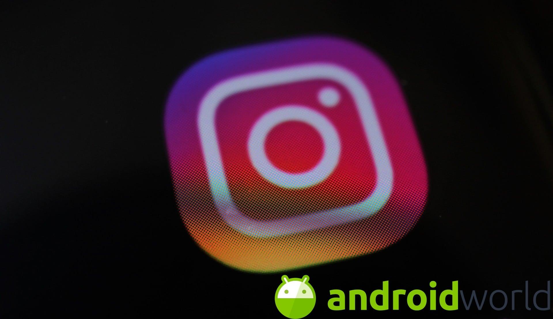 Il tema scuro di Instagram in arrivo anche per chi non ha Android 10: ci sarà l'opzione per attivarlo manualmente (foto)