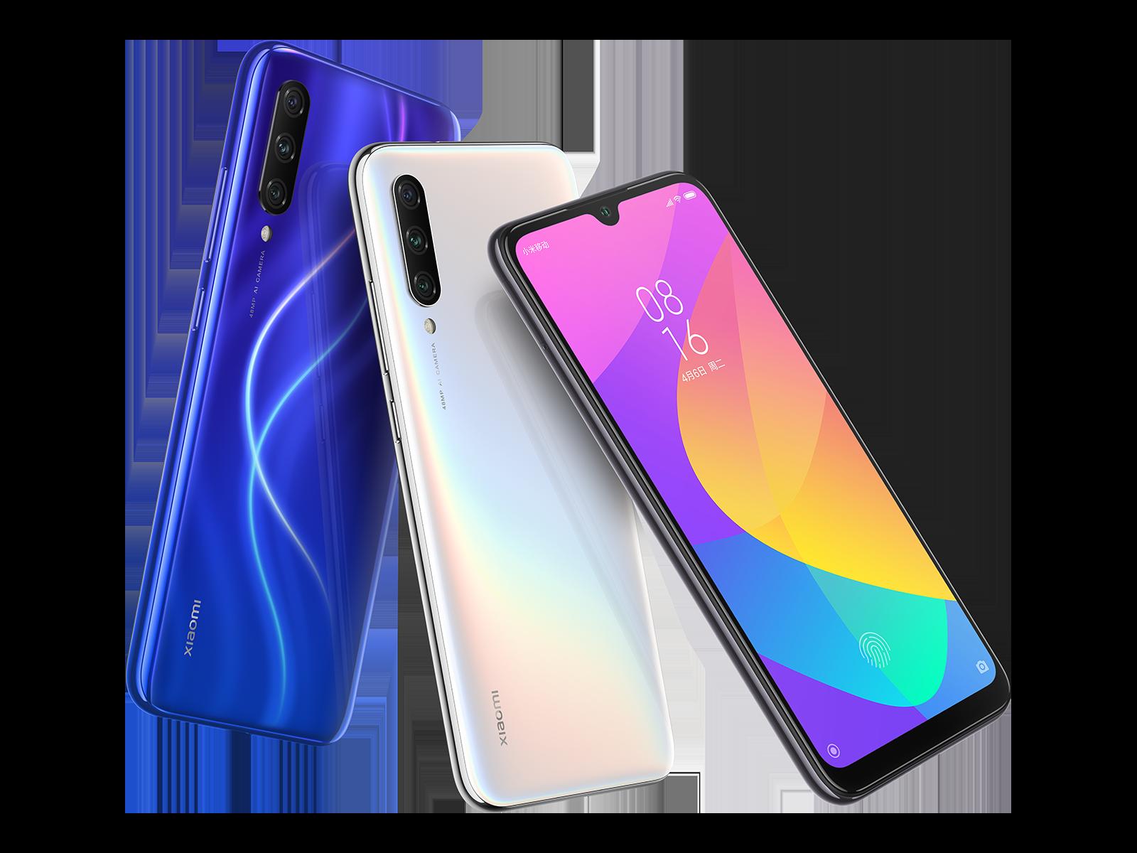 Xiaomi Mi CC9e sarà Xiaomi Mi A3 a livello internazionale (aggiornato)