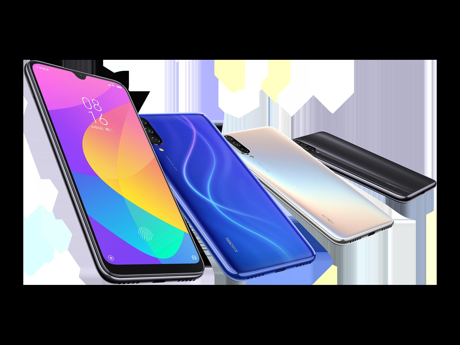 Xiaomi Mi A3 e Mi A3 Lite avranno Snapdragon 730 e 675: ma allora non sono gli Xiaomi Mi CC9?