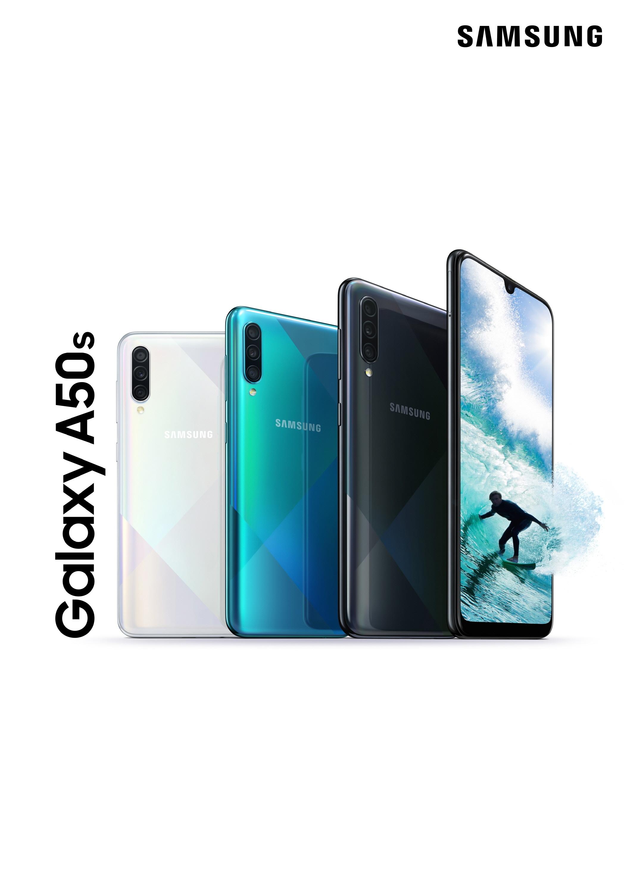 Galaxy-A50s_keyvisual