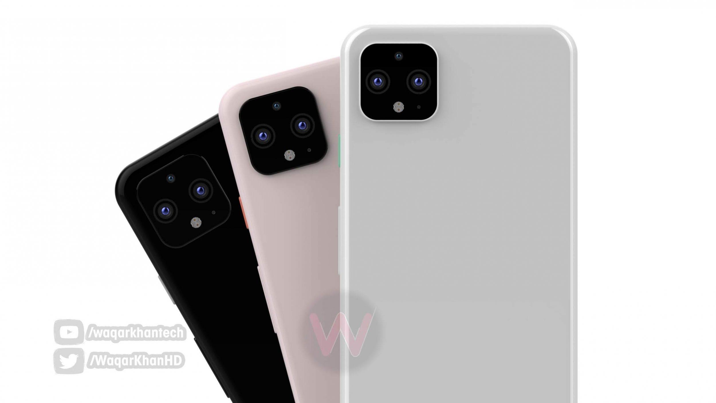 I Pixel 4 non stanno più nella pelle: tante novità su specifiche, software della fotocamera e Assistant (aggiornato)