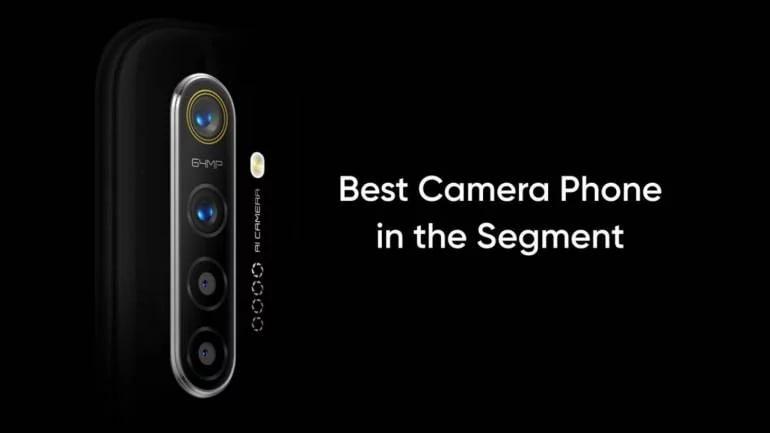 Realme presenta la nuova quad-camera con sensore da 64 MP: ora manca solo sapere quale smartphone la sfoggerà (foto)