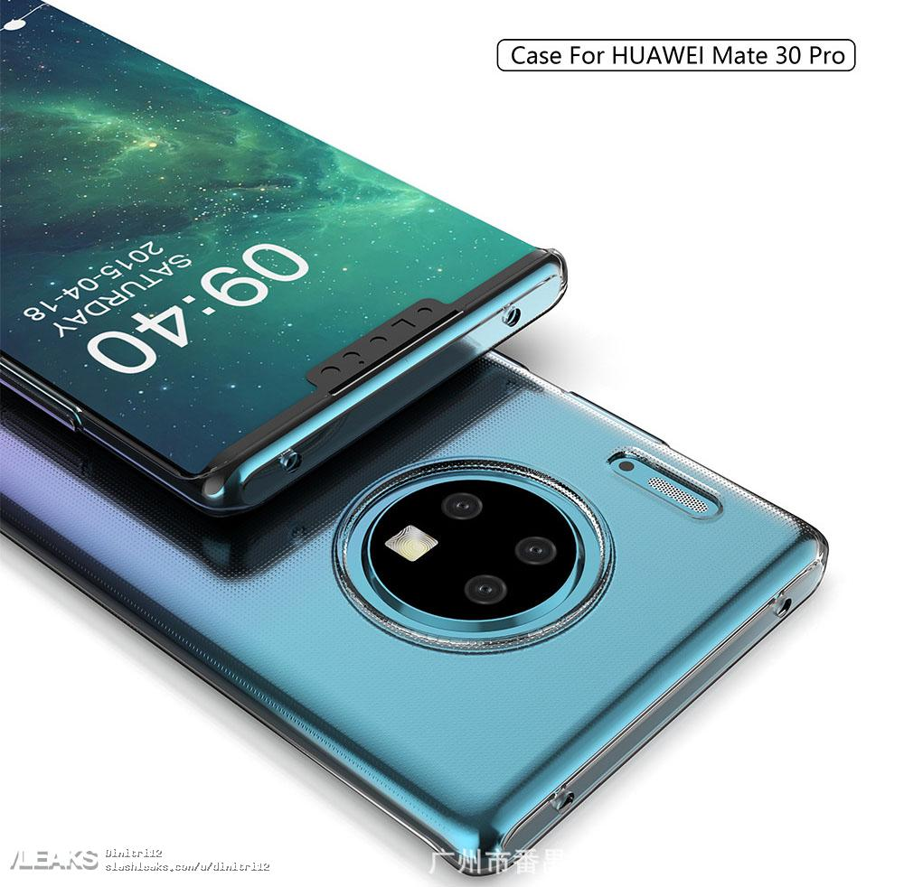 Huawei Mate 30 e Mate 30 Pro fanno i compiti a casa: certificazioni Bluetooth e TENAA ottenute (foto)