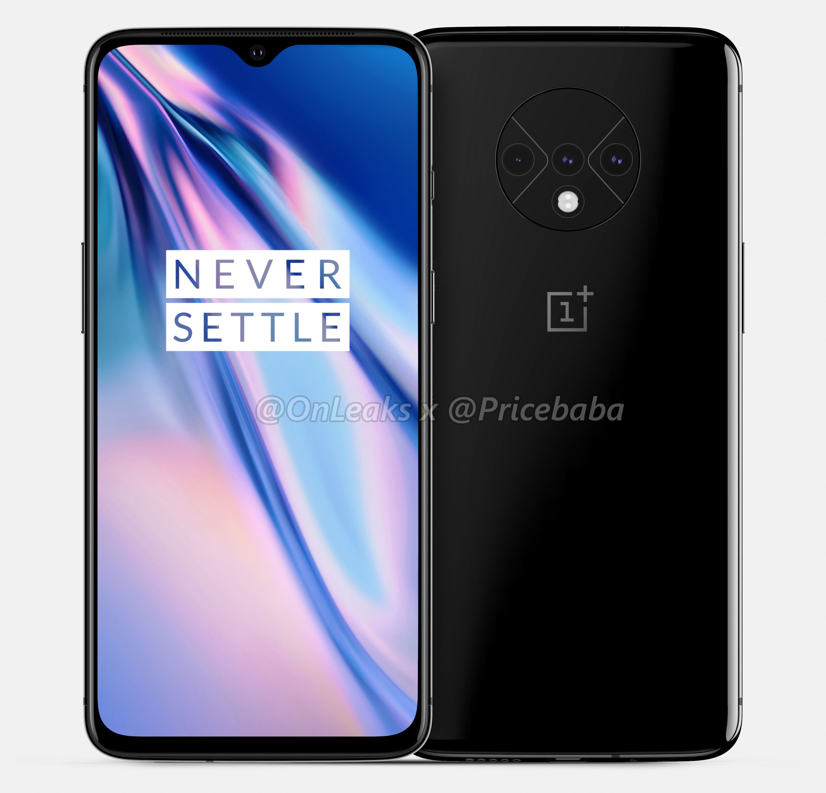 🥇 ▷ The 90 Hz display of the OnePlus 7 Pro will also