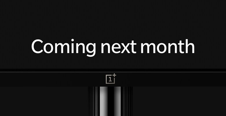 OnePlus TV arriverà ufficialmente tra un mese: quanto ci sarà da aspettare per l'Europa?