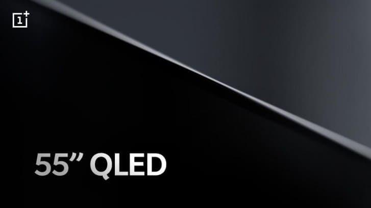 Ora conosciamo anche il telecomando di OnePlus TV (foto)