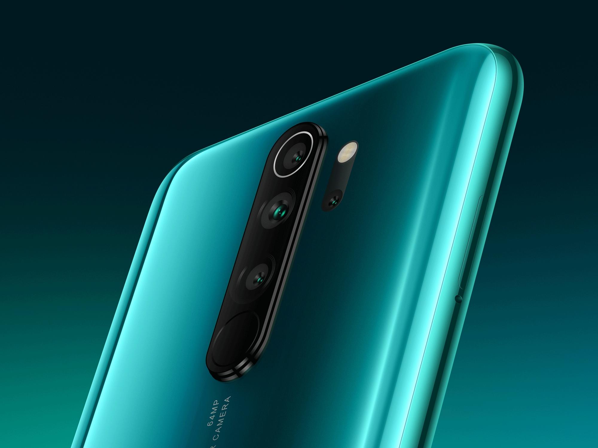 Redmi Note 8 Pro minaccia la concorrenza europea a suon di prezzi stracciati, ma c'è una possibile sbavatura
