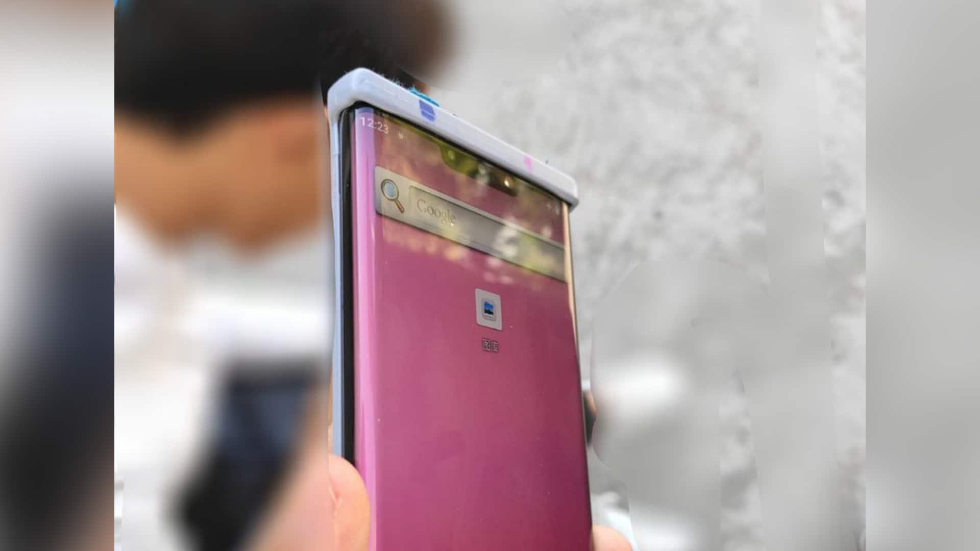 Questo Huawei Mate 30 Pro ha Android AOSP a bordo!